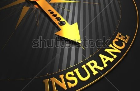 stock-photo-insurance-business-background-golden-compass-needle-on-a-black-field-pointing-to-the-insurance-162018857