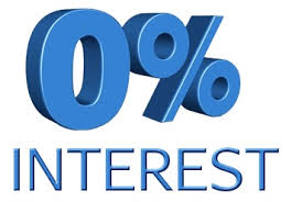 Interest rates of credit card robert jr graham for Furniture 0 interest financing