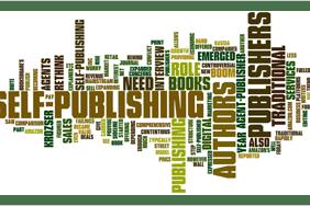 Self-publishingWordCloud
