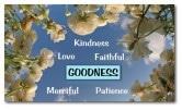 Human Good