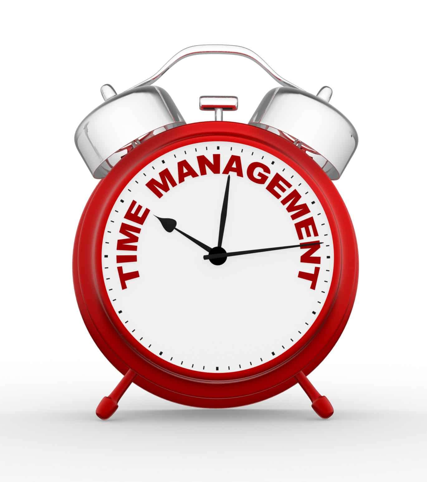 Time Management: Time Mastery Or Time Management? It's Your Choice