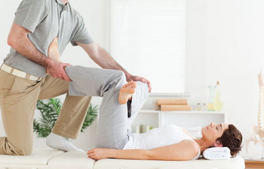 Myofascial Release Therapy Long Island