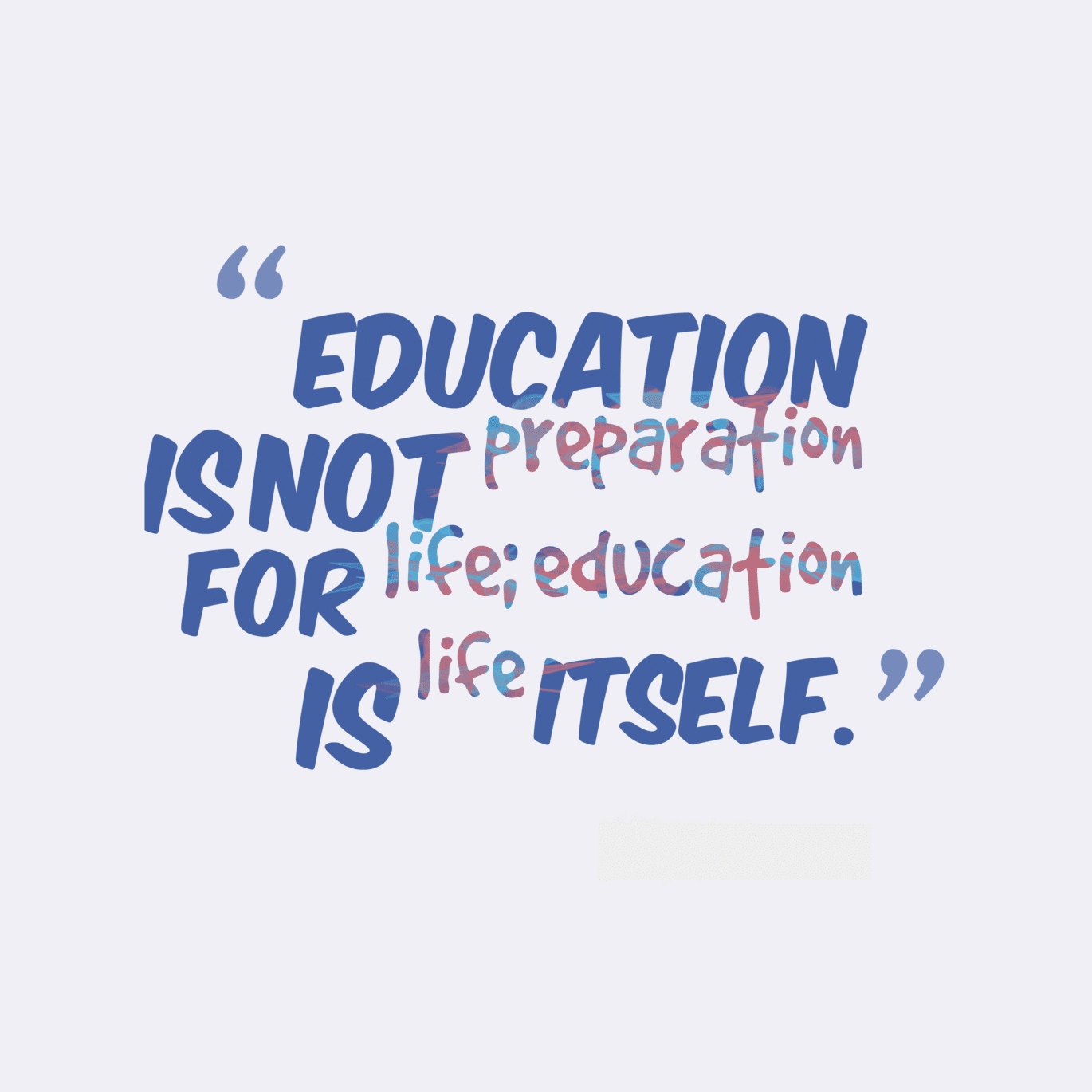 "Education And Life Quotes Review Of ""Education Andsignificance Of Life ""  Jkrishnamoorthi"