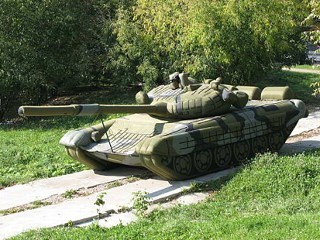 Russian Inflatable Tanks, Prophecy, and WWIII