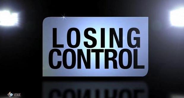 losing control robert jr graham